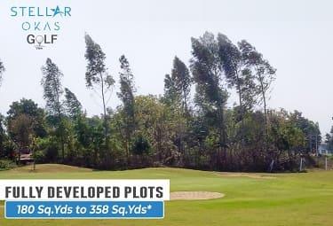 Stellar Okas Golf View