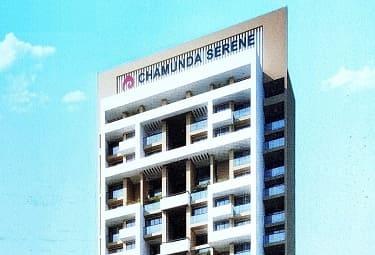 Chamunda Serene