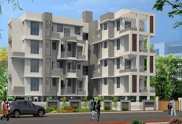 Atharva Advaitm Residency