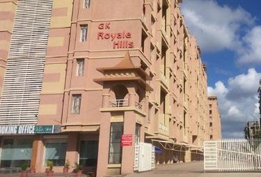GK Royale Hills