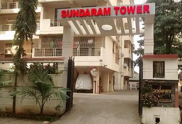Shrushti Sundaram Tower