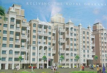 GK Lakshadeep Palace