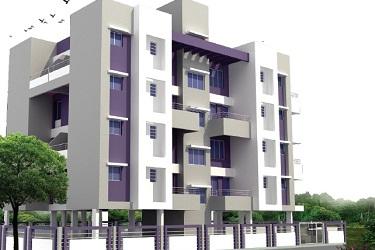 Soham Apartment