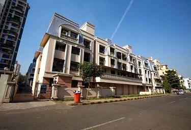 Adhiraj Complex