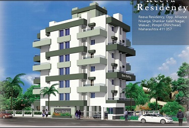 Prashant Reeva Residency