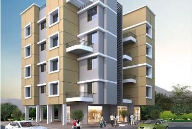 Vastu Alankar Residency