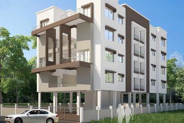 Vastu Kalparaj Residency