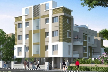 Vastu Prathamesh Residency