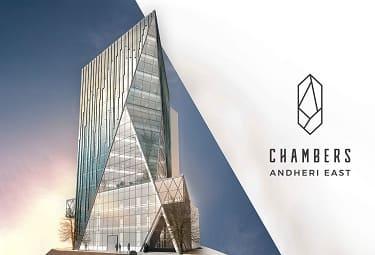 Chandak Chambers