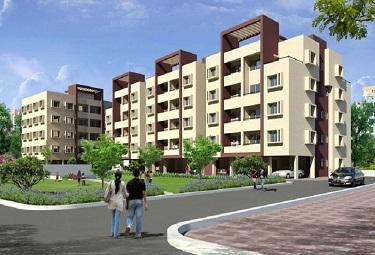 Kuber Park Phase II