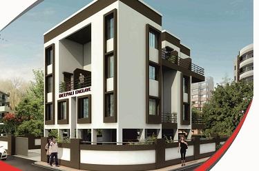 Bahirat Deepali Enclave