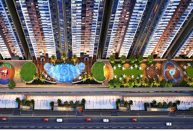 VTP Blue Waters