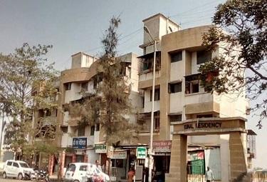 Kunal Residency