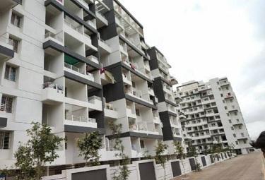 Mauli Dnyanai Residency