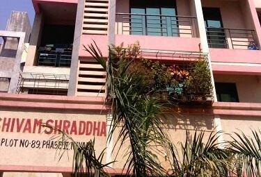 Om Sai Shivam Shraddha