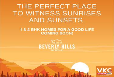 VKG Beverly Hills