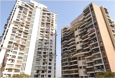 Shree Naman Towers