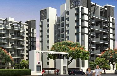Bhujbal Spectrum Towers