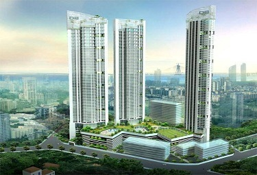 DB Orchid Tower