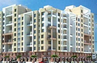 Khinvasara Aranyeshwar Park Phase 2