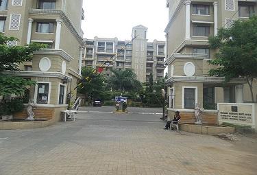 Karia Konark Indrayu Enclave