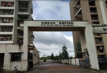 Omkar Empire