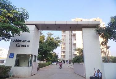 F5 Aishwarya Greens