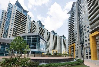 Amanora Aspire Towers
