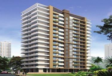 Ajmera Rajveer Apartment