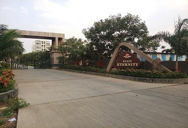 Nyati Eternity