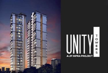 JP Unity Tower