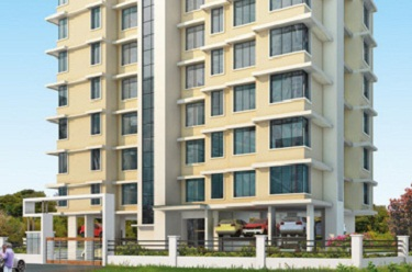 Sidhivinayak Hill Ridge Apartments