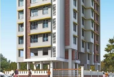 Sidhivinayak Chetan Apartments