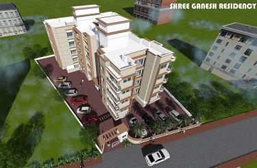 Navnirman Shree Ganesh Residency