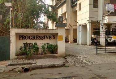 Progressive Pearl
