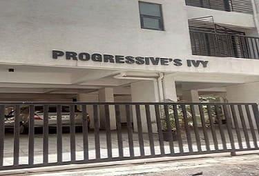 Progressive Ivy