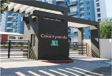 Amar Courtyards