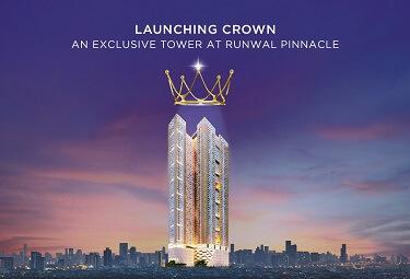 Runwal Crown
