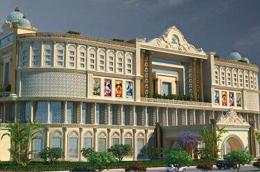 Ekana Mall