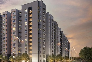 Lodha Codename Golden Dream