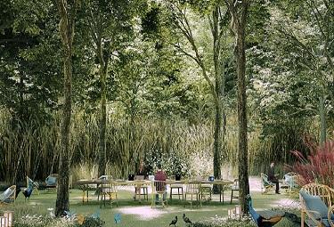 Lodha Woods