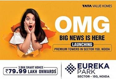 Tata Eureka Park Phase 2