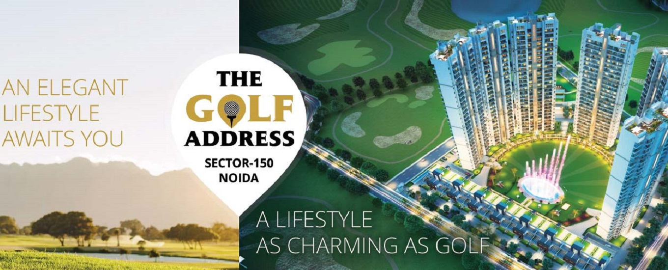 antriksh the golf address image
