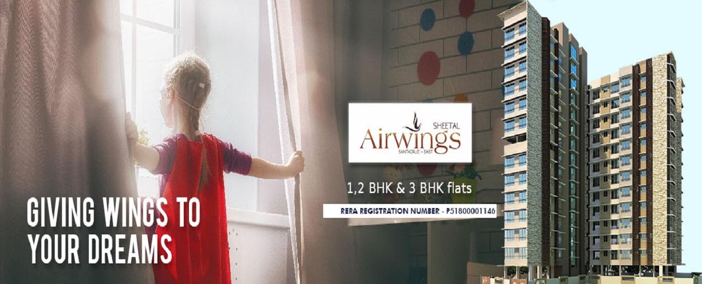 DGS Sheetal Air Wings