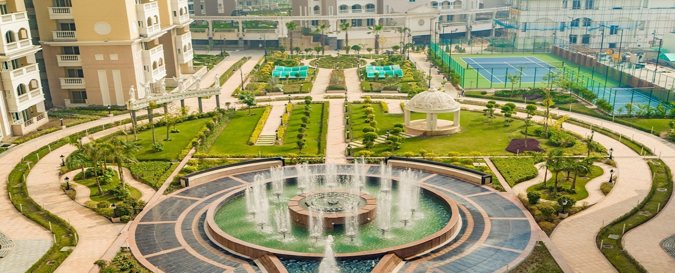 Purvanchal Royal City Greater Noida