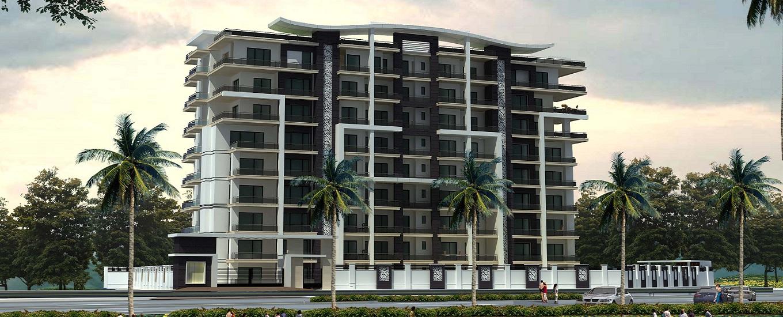 Lord Krishna Terraces