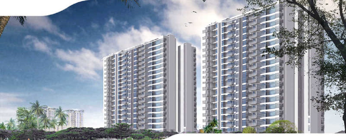 Jaypee Pavilion Heights