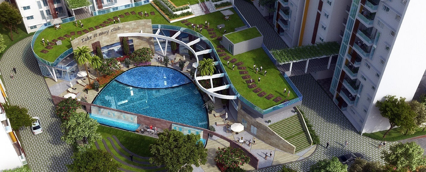 Shriram blue bangalore
