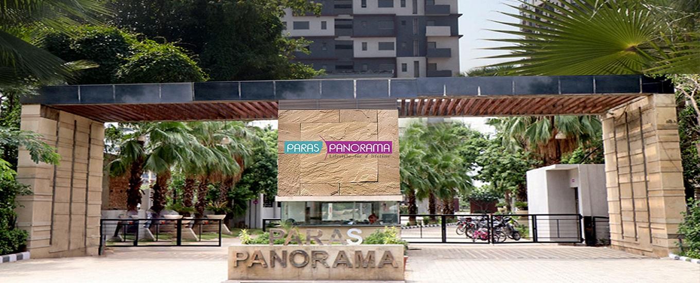 Paras Panorama