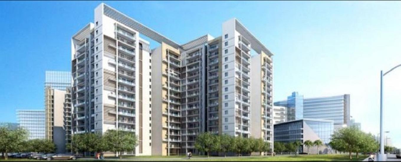 DAH Greentech NX Avenue